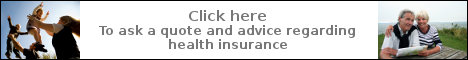 Get a health insurance quote