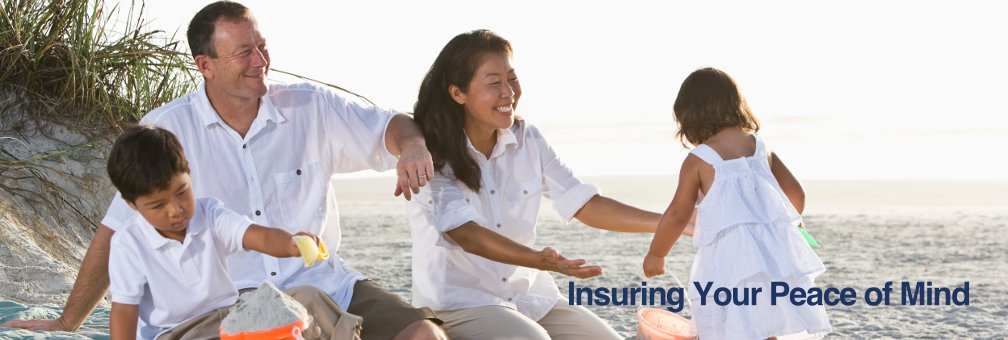 Navigator - Insuring Your Peace of Mind